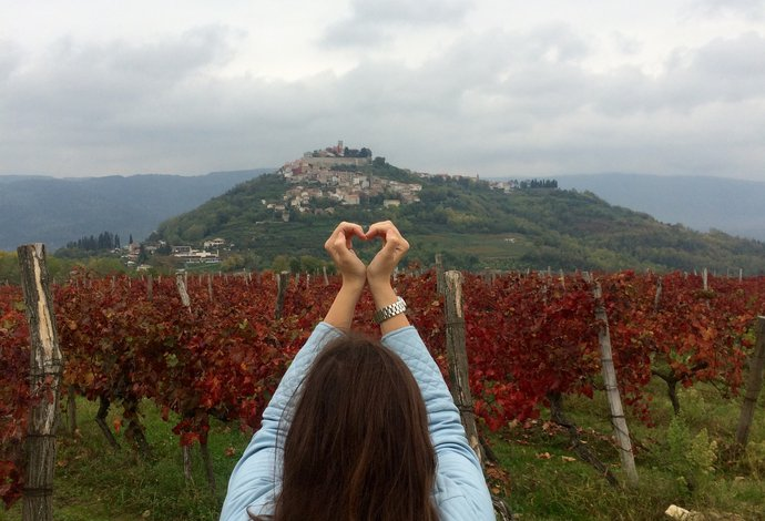 What to do in Motovun, Istria?