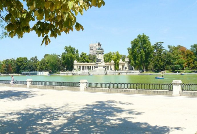 10 things to do in Madrid